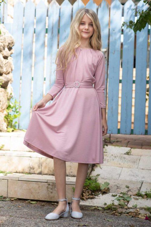 שמלת ליאן